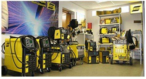 Сервисный центр по ремонту и диагностике сварочного оборудования в Казахстане